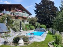Mieszkanie wakacyjne 710515 dla 10 osób w Flattach
