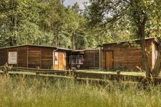 Mieszkanie wakacyjne 710586 dla 4 osoby w Harzgerode