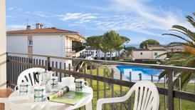 Ferienwohnung 710616 für 5 Personen in Calella de Palafrugell