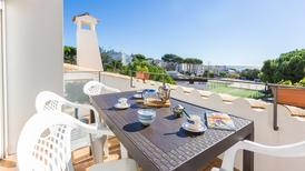 Holiday apartment 710621 for 4 persons in Calella de Palafrugell