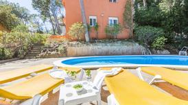 Ferienwohnung 710627 für 6 Personen in Calella de Palafrugell