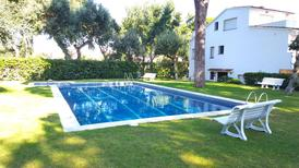 Ferienhaus 710634 für 8 Personen in Calella de Palafrugell