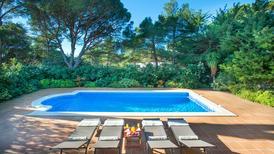 Ferienwohnung 710658 für 4 Personen in Calella de Palafrugell