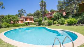 Ferienhaus 710669 für 6 Personen in Calella de Palafrugell