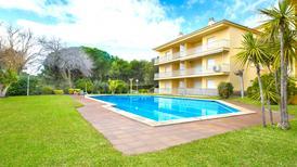 Ferienwohnung 710685 für 5 Personen in Llafranch