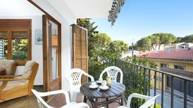 Ferienwohnung 710695 für 6 Personen in Calella de Palafrugell