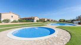 Maison de vacances 710730 pour 6 personnes , Torroella de Montgri