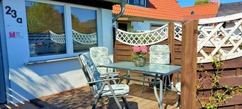 Holiday apartment 711068 for 5 persons in Ostseebad Prerow