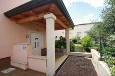 Appartement de vacances 711791 pour 5 personnes , Veli Maj