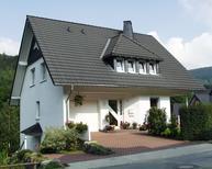 Appartement 711850 voor 4 personen in Bruchhausen
