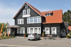 Studio 711875 voor 3 personen in Braunlage