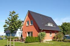 Holiday home 712547 for 4 persons in Vieregge