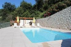 Holiday home 712589 for 5 adults + 1 child in Gattières
