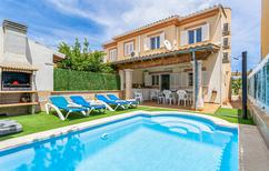 Holiday home 712599 for 8 persons in Alcúdia