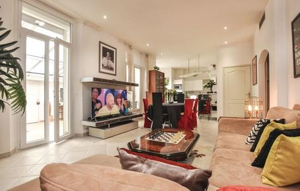 Für 8 Personen: Hübsches Apartment / Ferienwohnung in der Region Cannes