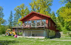 Holiday home 712666 for 6 persons in Kvicksund