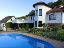 Maison de vacances 712894 pour 8 personnes , Ballenstedt