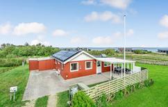 Dom wakacyjny 712975 dla 6 osób w Handbjerg