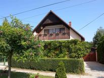 Rekreační byt 713391 pro 6 osob v Balatonszentgyörgy