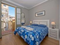 Appartement 713782 voor 2 personen in Barcelona-Gràcia
