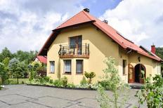 Holiday home 713891 for 5 persons in Junoszyno