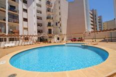 Appartement de vacances 713946 pour 7 personnes , Calpe