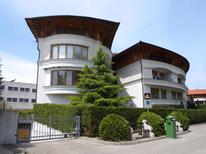 Rekreační byt 714034 pro 4 osoby v Balatonlelle