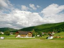 Holiday apartment 714100 for 6 persons in Sankt Margarethen im Lungau