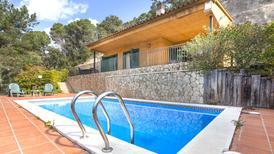 Villa 714222 per 6 persone in Lloret de Mar