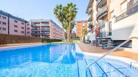 Ferienwohnung 714237 für 6 Personen in Lloret de Mar