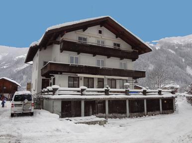 Für 9 Personen: Hübsches Apartment / Ferienwohnung in der Region Zillertal Arena