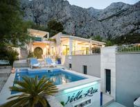 Holiday home 714606 for 4 adults + 1 child in Makarska