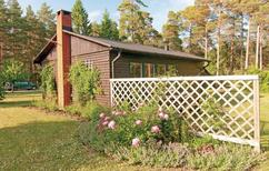 Holiday home 714690 for 2 adults + 2 children in Hangvar/Lärbro