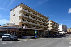 Rekreační byt 714773 pro 6 osob v l'Escala