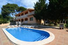 Holiday apartment 714779 for 8 persons in l'Escala