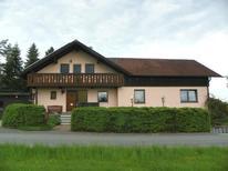 Appartement de vacances 714849 pour 3 adultes + 1 enfant , Weissenstadt