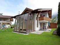 Holiday home 714899 for 16 persons in Mayrhofen