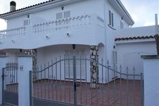 Vakantiehuis 714955 voor 6 personen in l'Escala