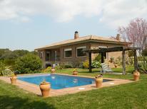 Ferienhaus 715006 für 8 Personen in Garrigoles