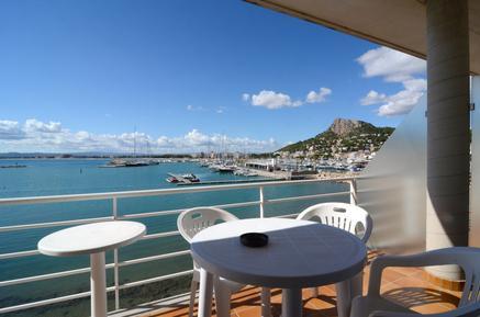 Für 2 Personen: Hübsches Apartment / Ferienwohnung in der Region Costa-Brava