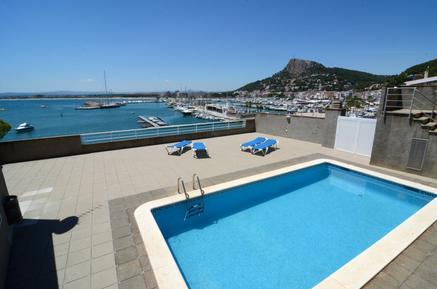 Für 8 Personen: Hübsches Apartment / Ferienwohnung in der Region Costa-Brava