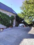Vakantiehuis 715236 voor 2 volwassenen + 2 kinderen in Besneville