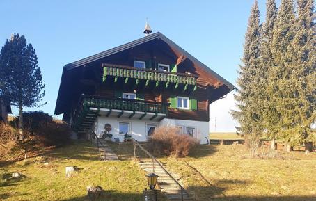 Gemütliches Ferienhaus : Region Kärnten für 14 Personen