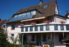 Appartement 715483 voor 4 personen in Freudenstadt