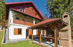 Holiday home 715499 for 6 persons in Brestova Draga