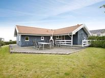 Rekreační dům 715568 pro 10 osob v Øster Hurup