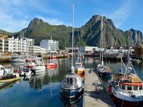 Holiday apartment 718460 for 6 persons in Svolvær
