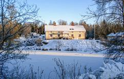 Rekreační dům 718795 pro 14 osob v Marieholm