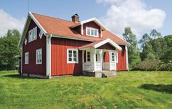 Rekreační dům 718796 pro 9 osob v Virestad