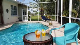 Holiday home 718846 for 5 adults + 1 child in Cape Coral